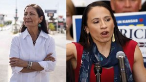 Midterm Elections: First Native American women elected to Congress
