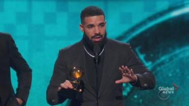 Drake's Grammy wish granted: CN Tower and Toronto sign to be lit