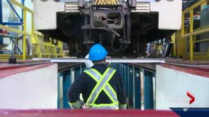 Edmonton Off Limits Pt.3: LRT system
