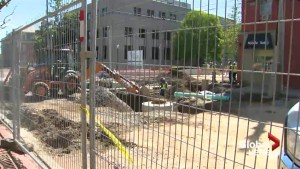 Fredericton businesses  struggling to stay afloat amid construction woes