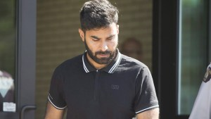 Truck driver in Humboldt Broncos bus crash, released on $1,000 bail after first court appearance