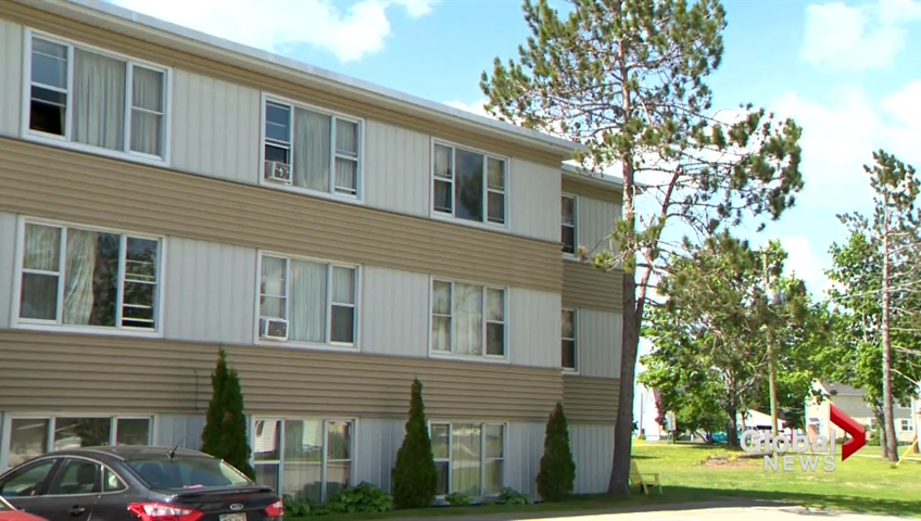 Miramichi eviction prompts conversation on affordable housing