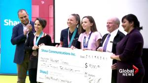 Inclusive initiative at Calgary school recognized with kindness grant