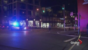 Two people dead after Vancouver shooting