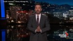 Jimmy Kimmel wonders if Roy Moore challenged him to a fight – before accepting