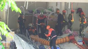 Recovery continues after Philippines earthquake