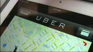 Uber Canada open to serving Warman and Martensville