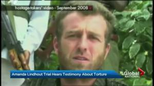 Amanda Lindhout trial hears testimony about torture