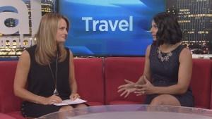 Hurricane Lane's impact on travellers