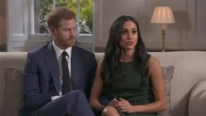 Meghan Markle Prince Harry excited to tackle philanthropic causes together