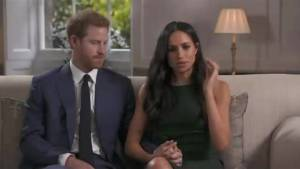 Meghan Markle didn't know much about Prince Harry before meeting him – and vice versa