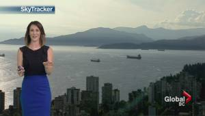 BC Evening Weather Forecast: Jul 6