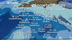 Winter storm warning for Saskatoon, central Sask.