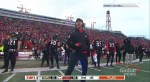 Calgary Stampeders' Dickenson caught on camera swearing at referees