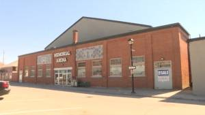 Belleville's Memorial Arena could come back to life