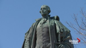 Municipality to reassess how Edward Cornwallis is commemorated