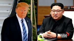 North Korea's Kim committed to Trump summit