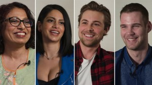 Meet 4 of the 'Big Brother Canada' houseguests