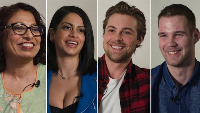 big brother canada meet the houseguests