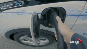 Hydro report says going electric could save drivers thousands