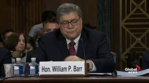 Barr: FBI working to counter possible Russian interference in 2020