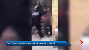 Peel police investigate assault on man with autism