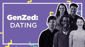 Generation Z: Dating, love and the future