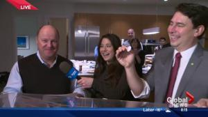 Mighty Millions Lottery draw for $2.3M grand prize showhome