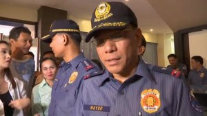 Philippine police condemn beheading of Canadian hostage