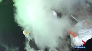 Get sparked: Explaining how clouds are formed