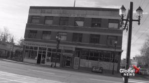 Calgary Ghost Tours: Gresham Block