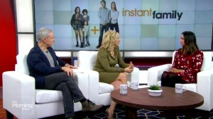 The truth behind an 'Instant Family'