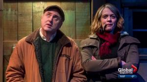 Our Yeg at Night: 'Outside Mullingar' play an Irish love story