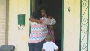 Parents conflicted on Louisiana mother's discipline of sons who robbed neighbour's home