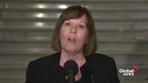 Alberta minister calls B.C. government 'environmental hypocrites' over LNG tax rebate decision