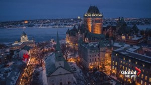 Montreal, Quebec City compete with cheeky tourism ads