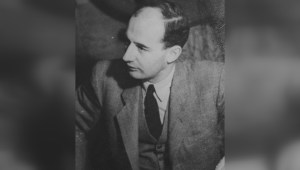 Remembering Raoul Wallenberg, hailed a hero for saving thousands