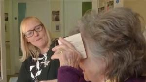 Canadian study: Using virtual reality to treat dementia