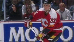 Former Calgary Flames defenceman Zarley Zalapski dead at 49