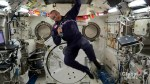 David Saint-Jacques on his 100 days in space