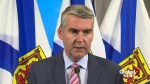 Hospital closures put off by previous governments: N.S. premier