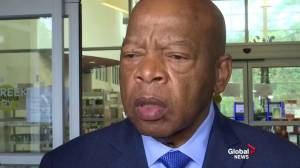 John Lewis: I truly believe Democrats will take back the House (00:49)