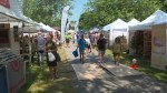 7Th annual Artfest brings in locals and tourists