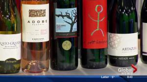 Wine ideas for winter entertaining