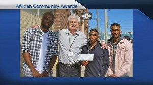 African Community Awards celebrates young talent