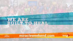 Miracle Weekend raises $21 million for BC Children's Hospital