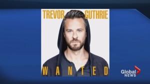 soulDecision's Trevor Guthrie releases new single