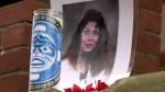 Memorial walk held for murdered Mi'kmaq woman, Tanya Brooks