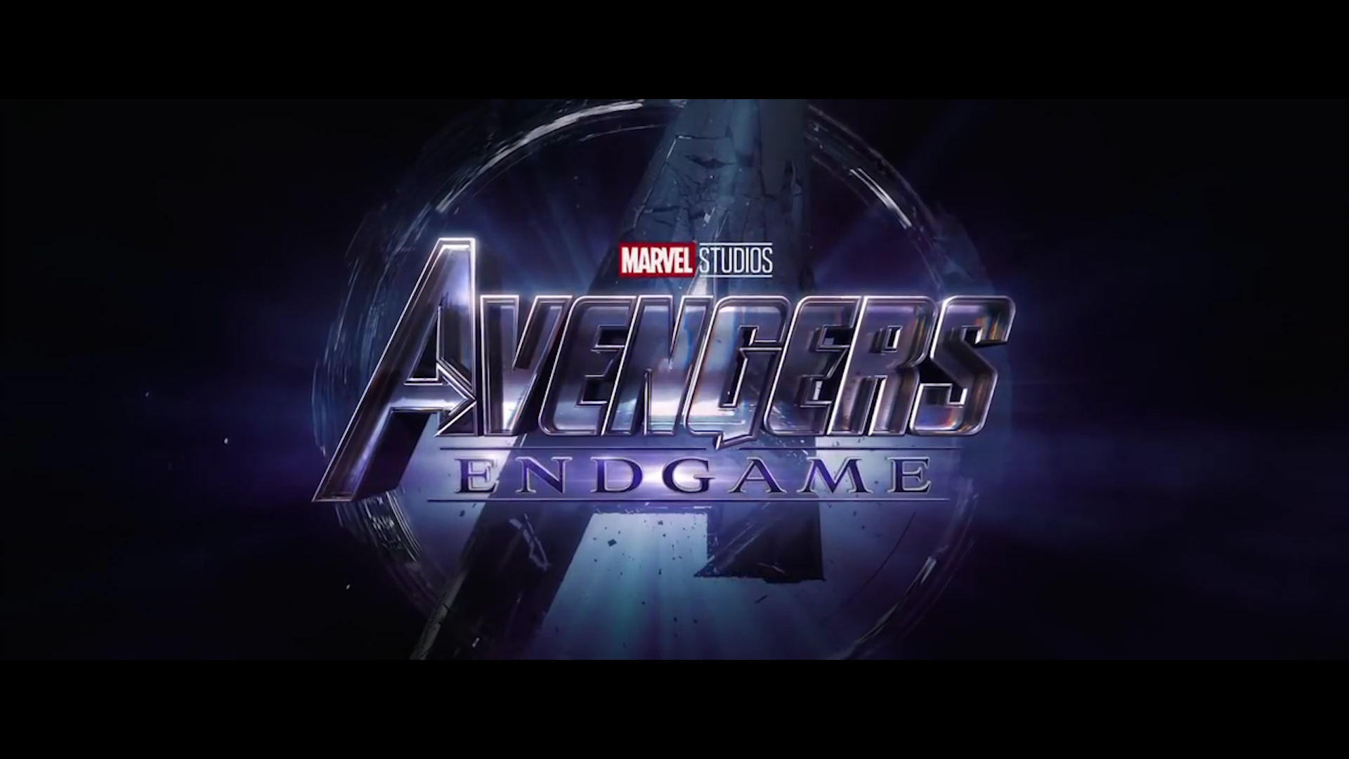 Avengers: Endgame New Teaser - It's the Fight of Their Lives