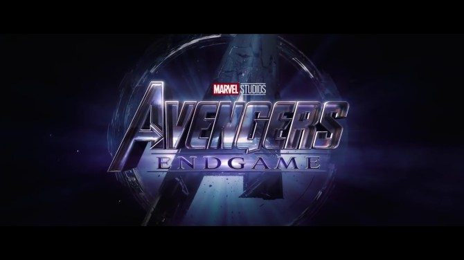 'Avengers: Endgame' comes out in a week — here's the final trailer